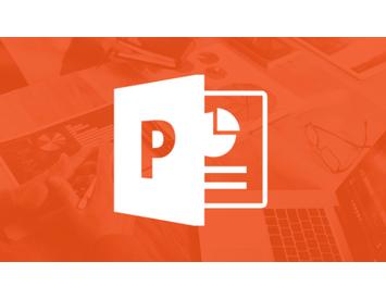 PPT 簡報設計/排版