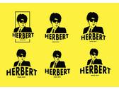 Herbert個人品牌logo