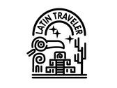 拉美旅行社商標設計