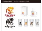 1012  Hawaiian LOGO