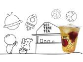 飲料店視覺vi設計