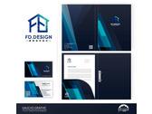 FD.design|名片及合約書書封設計