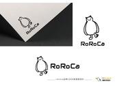 roroca品牌LOGO與圖案設計
