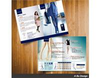 DM和海報設計-A-Bu