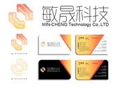 敏晟科技logo