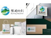 Wualien-surfing-logo