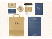 熙堂飲品的整體VI包裝設計