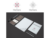 Herhers Logo設計