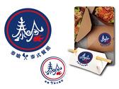 泰式餐盒命名以及Logo設計2