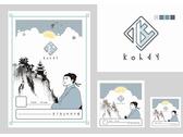 Kohdy-Logo&支付立牌設計提案