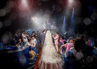 婚禮記錄、婚禮攝影