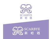 新疤剋 logo