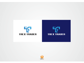外匯交易Logo設計