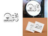 全譜音樂工作室logo設計