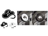 電子菸logo