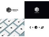 CONES_LOGO提案