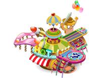 遊戲美術-夏米動畫設計團隊