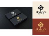 HerherS 品牌VI視覺設計