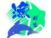 漁創客青創基地 Logo
