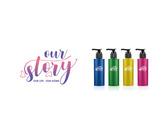 化妝品品牌命名及LOGO設計