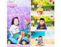 KATOH 兒童寫真-Katoh 攝影工作室(婚攝/商攝)