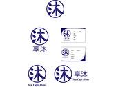 LOGO+明信片設計