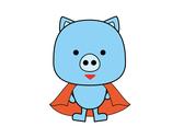 吉祥物-豬