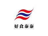 好食泰泰-Logo設計