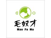 毛奴才寵物鮮食品牌企業LOGO設計