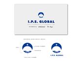 I.P.S. GLOBAL的LOGO設計