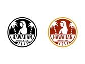 Hawaiian Coffee LOGO