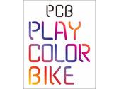 PLAY COLOR PCB 品牌LOG