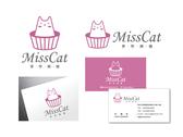 MissCat手作烘焙 形象設計