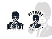 HERBERT 個人品牌LOGO設計-1