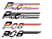 玩色單車Logo