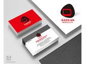 DAYUAN - logo / B.C.