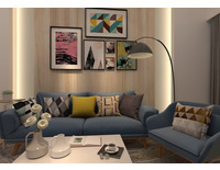 室內3D圖繪製/Livy-Livy