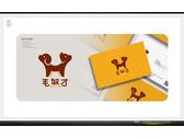 寵物鮮食品牌企業LOGO設計