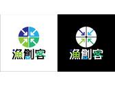 淤創客logo設計提案1081216