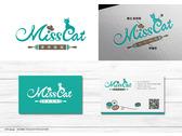 MissCat手作烘焙 設計提案