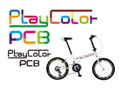 PCB LOGO設計