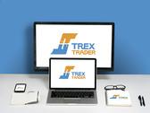 trex  trade logo設計