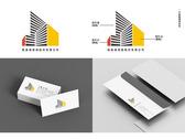 營造公司Logo設計