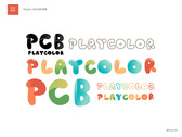 PlayColor LOGO 設計提案