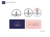 全譜音樂工作室_名片招牌設計提案