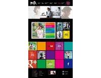 網頁主視覺設計-武士屋studio