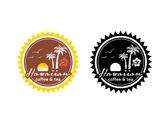 Logo Design-H Coffee