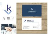 KE LI:logo+名片
