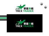 Trex Trader_外匯交易Logo