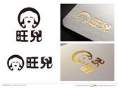 外國寵物零食LOGO設計(旺兒)